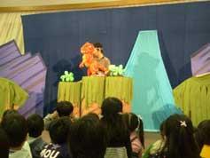 人形劇団 むすび座